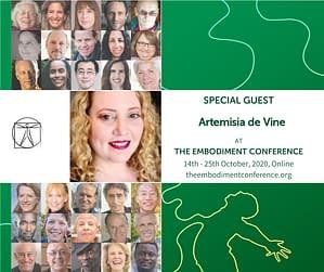 Invitation to Embodiment Conference
