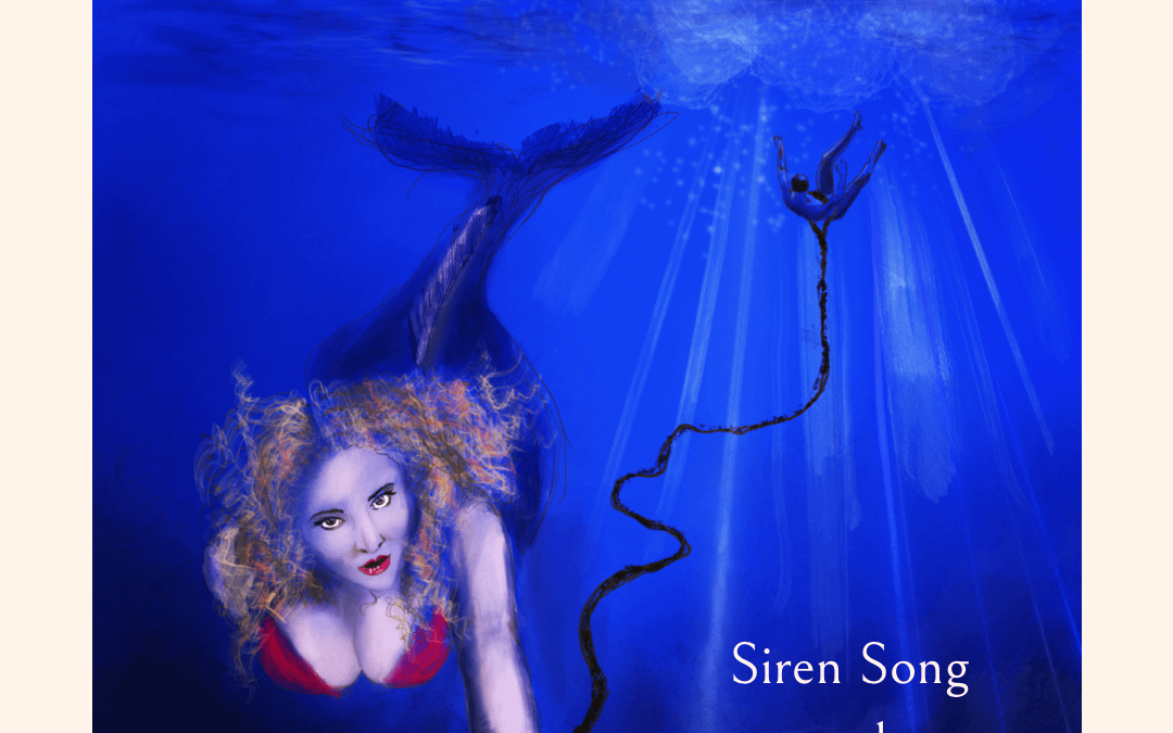 Siren Song:  Erotic Surrender and the Ocean of Consciousness