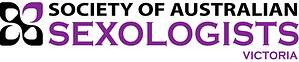 Society of Australian Sexologists - Vic branch