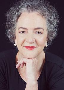 Dr Linda Kirkman