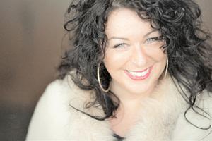 Sexologist Cyndi Darnell