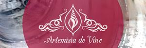 Artemisia de Vine logo