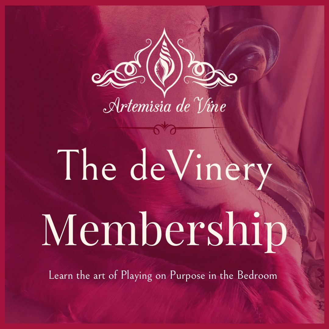 Invitation for membership to The deVinery